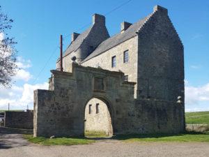 Outlander Bespoke Tours