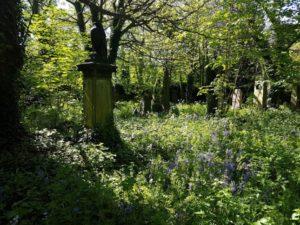 Edinburgh Graveyards